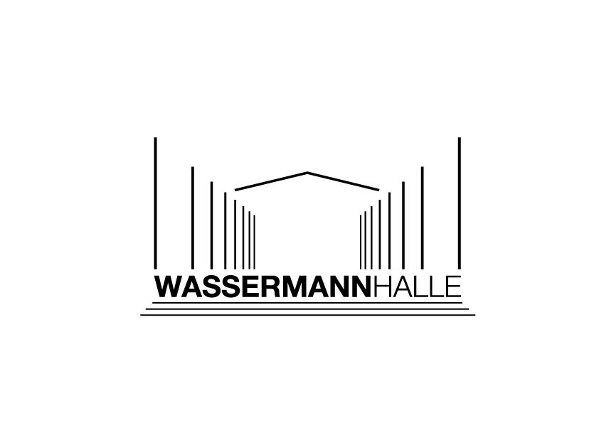 Wassermannhalle(Gegenüber Halle Tor 2)